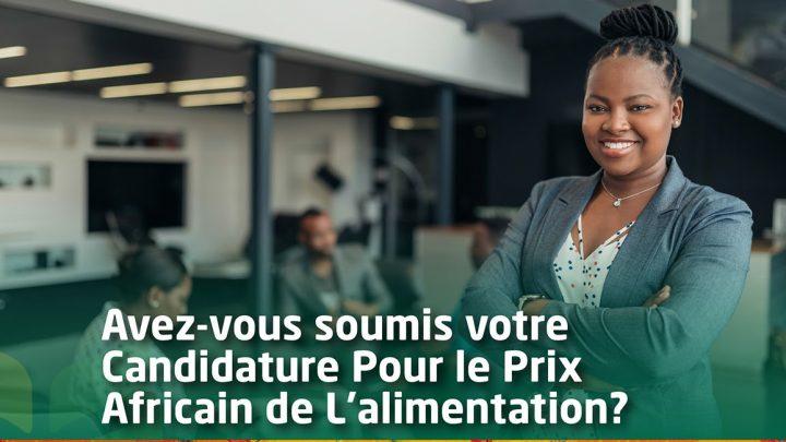 Prix Africain de l'Alimentation