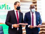 Agri Resources Group invests in Benin