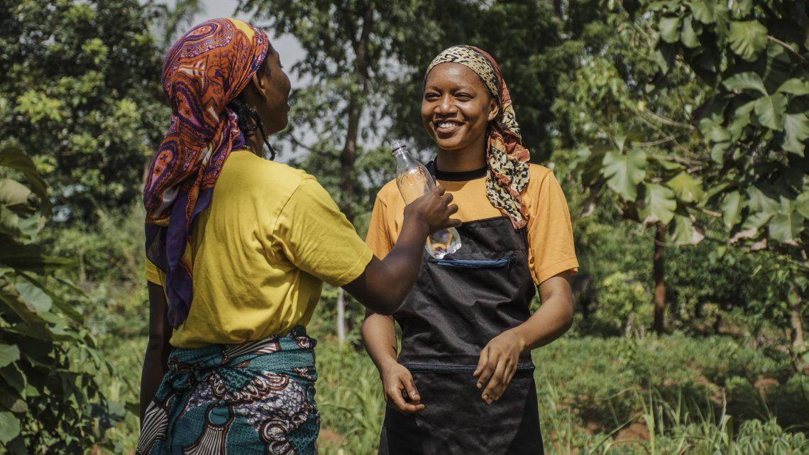 VALUE4HER, Programme de l'AGRA pour les Femmes
