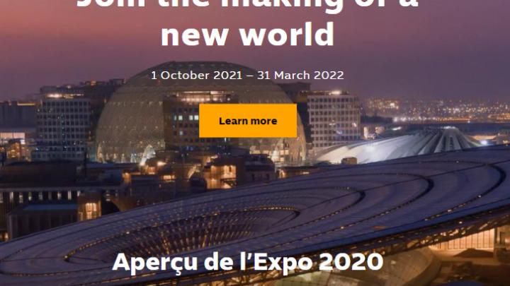 Exposition Universelle de Dubaï – L'Afrique s'active