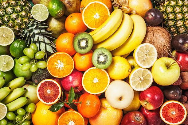 Jus de fruit : Avantages pour les consommateurs