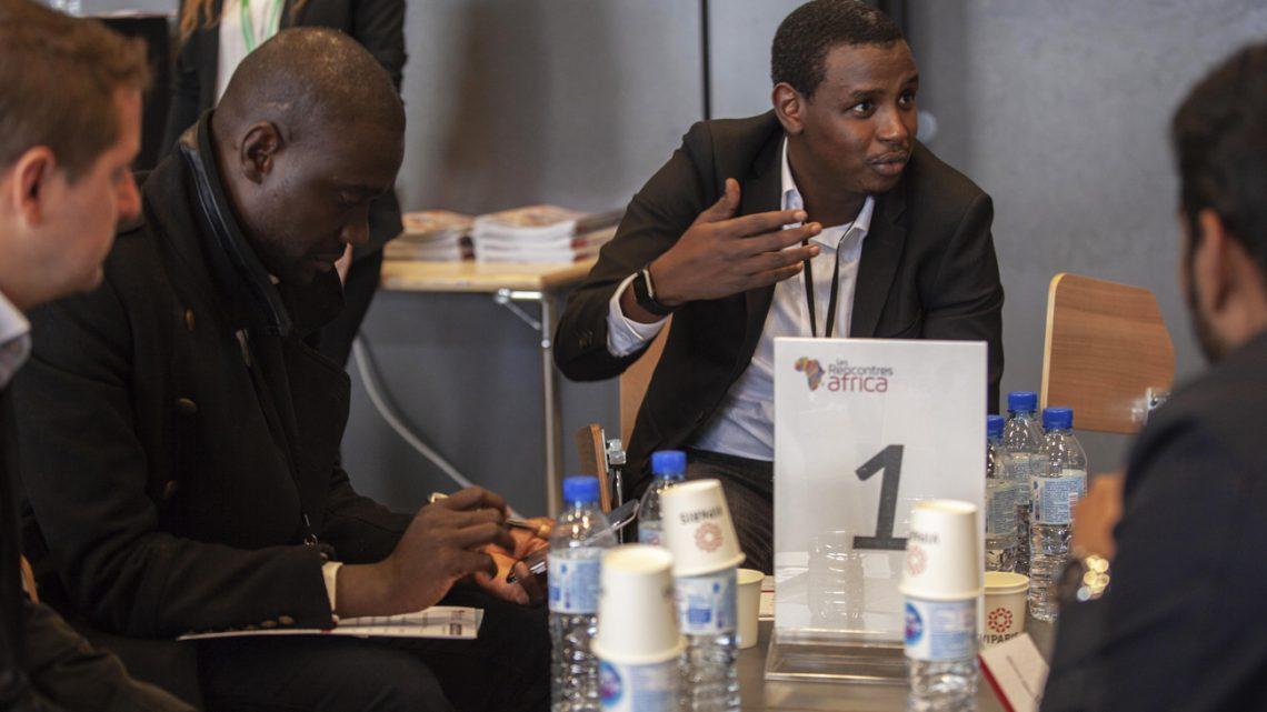 Les Rencontres Africa : une communauté d'affaires physique et digitale