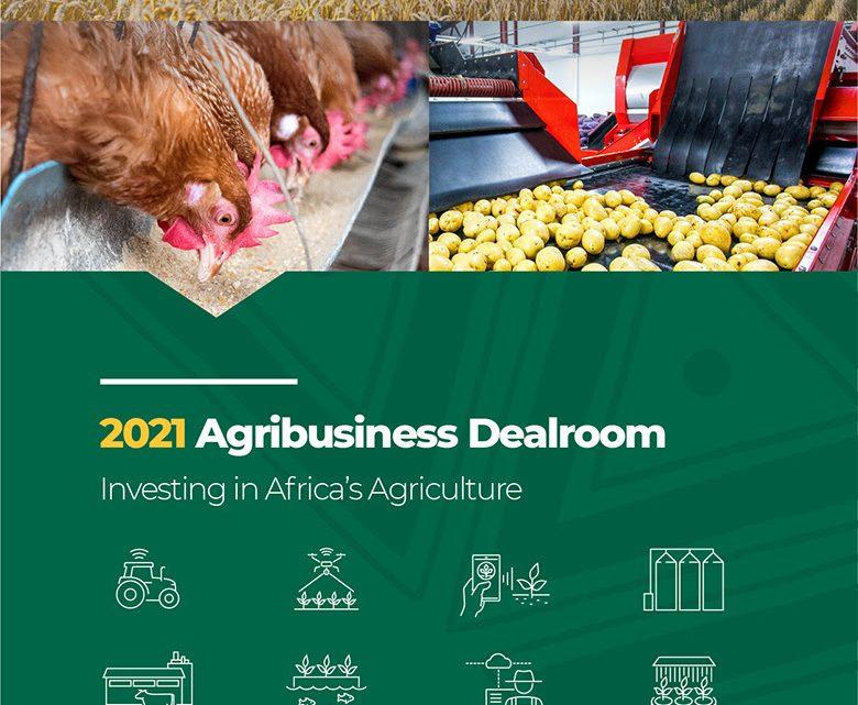 AGRF 2021 Dealroom pour PME – Appel à candidatures