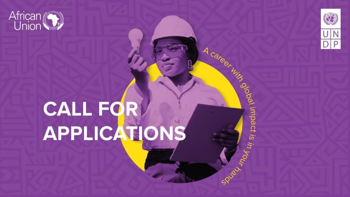 Call for Applications: 2nd Cohort of the AfYWL Fellowship Programme