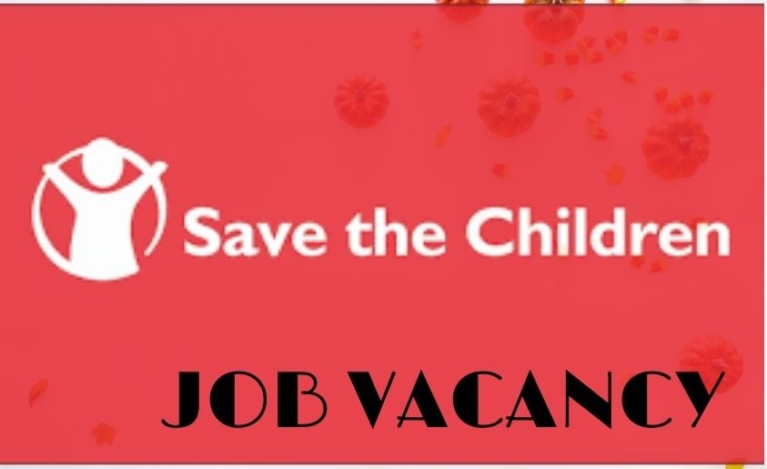 APPLY FOR NUTRITION OFFICER