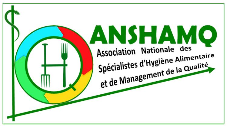 Association Nationale des Spécialistes d'Hygiène Alimentaire et Management de la Qualité (ANSHAMQ)